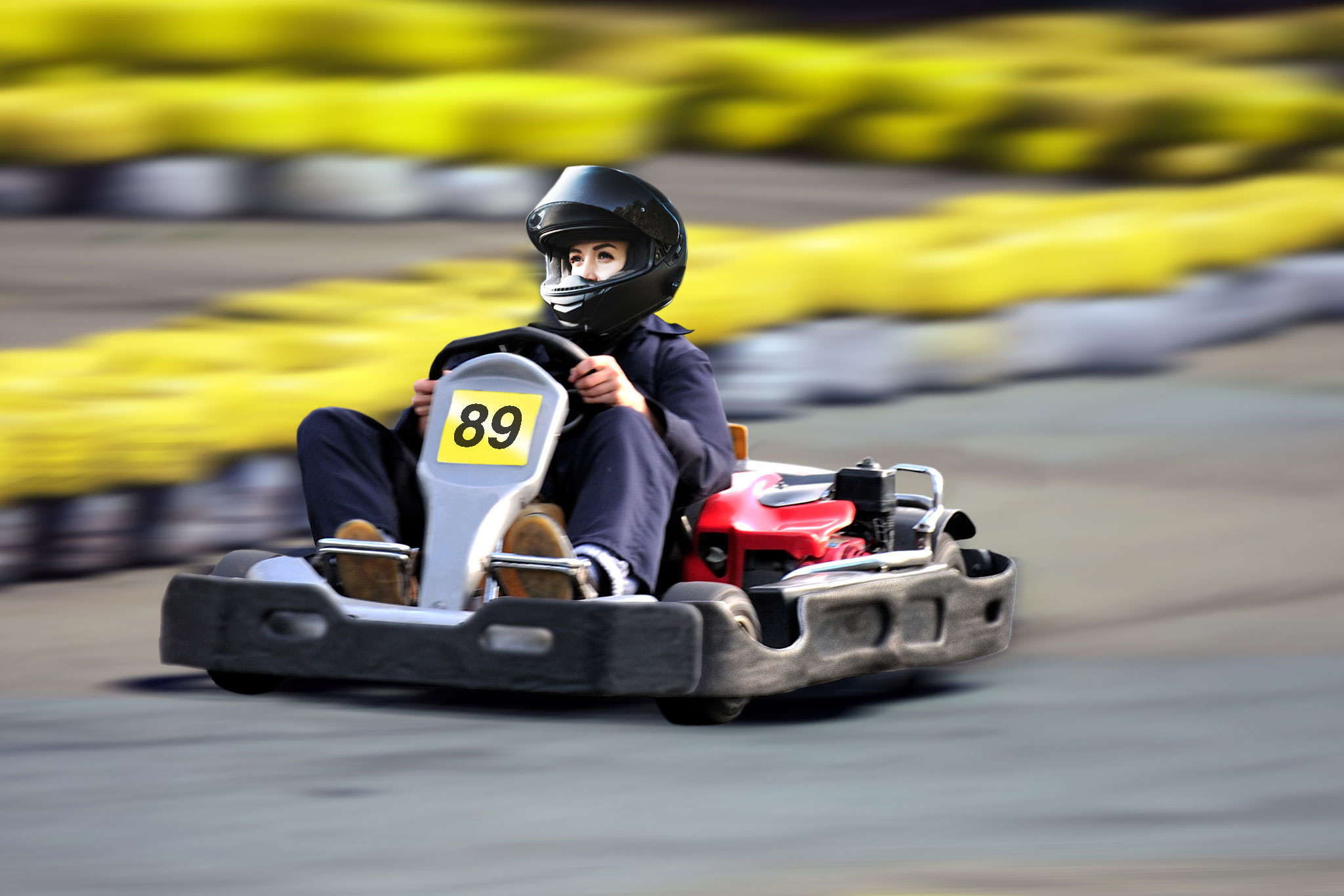 Go kart track near me