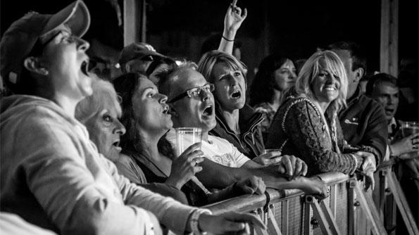 Looe Music Festival 2013